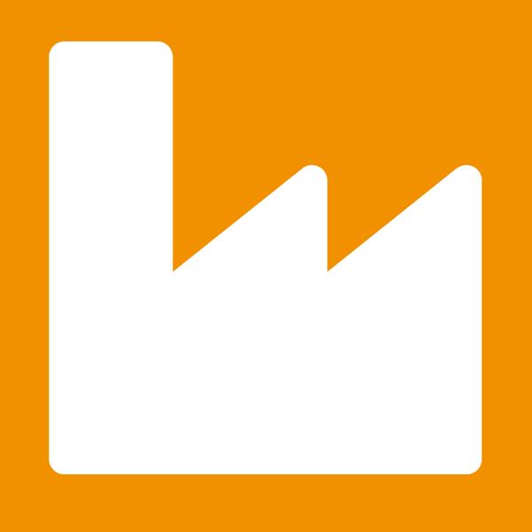 Icon für das Modul Arbeits- & Betriebsmittel
