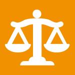 Icon für das Modul Compliance Management