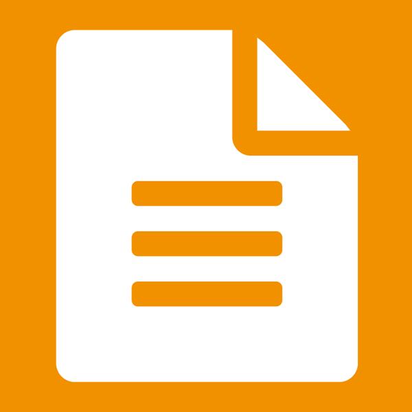 Icon für das Modul Gefaehrdungsbeurteilung